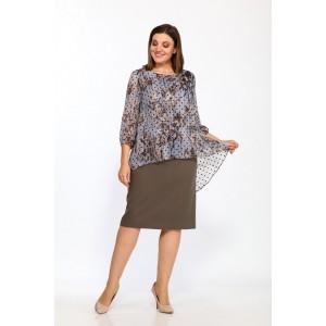 LADY STYLE CLASSIC 1343-6 Платье