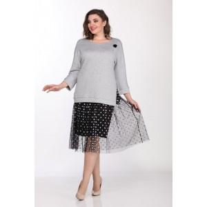 LADY STYLE CLASSIC 1457-1 Платье