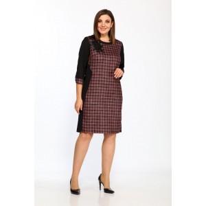 LADY STYLE CLASSIC 1488-1 Платье