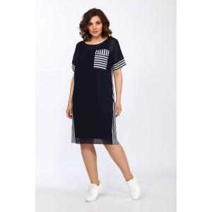 LADY STYLE CLASSIC 1607-1 Платье