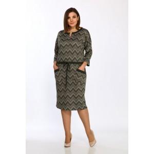LADY STYLE CLASSIC 1673-1 Платье