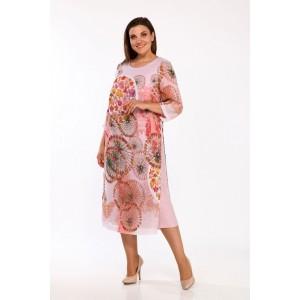 LADY STYLE CLASSIC 1767-4 Платье