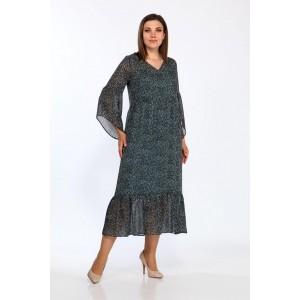 LADY STYLE CLASSIC 1802-2 Платье