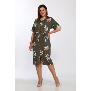 LADY STYLE CLASSIC 1834-2 Платье