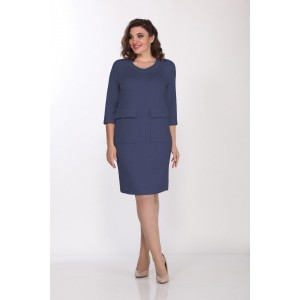 LADY STYLE CLASSIC 1854-2 Платье