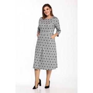 LADY STYLE CLASSIC 1857-4 Платье