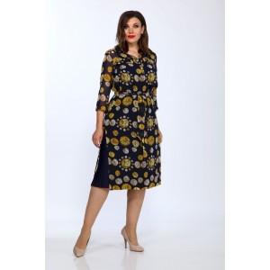 LADY STYLE CLASSIC 1861-5 Платье