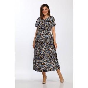 LADY STYLE CLASSIC 1976-4 Платье