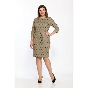 LADY STYLE CLASSIC 2002-5 Платье