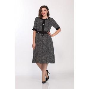 LADY STYLE CLASSIC 2014-1 Платье