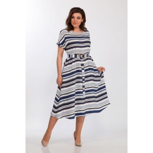 LADY STYLE CLASSIC 2037-3 Платье