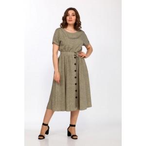 LADY STYLE CLASSIC 2037-4 Платье