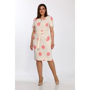 LADY STYLE CLASSIC 2057-6 Платье