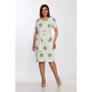 LADY STYLE CLASSIC 2057-7 Платье