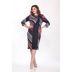 LADY STYLE CLASSIC 2186-1 Платье