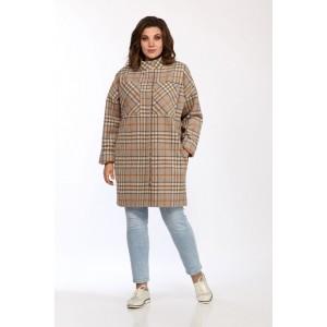 LADY STYLE CLASSIC 2195-1 Пальто