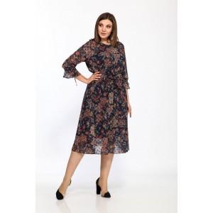 LADY STYLE CLASSIC 2204-7 Платье