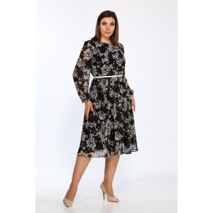 LADY STYLE CLASSIC 2205-4 Платье