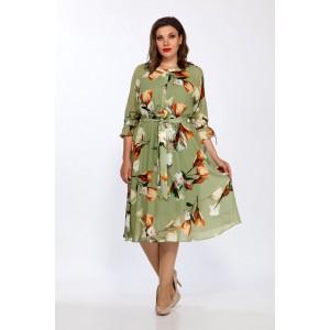 LADY STYLE CLASSIC 2205-5 Платье