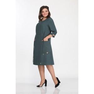 LADY STYLE CLASSIC 2224-1 Платье