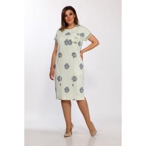 LADY STYLE CLASSIC 2277-4 Платье
