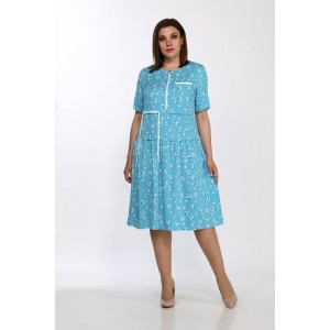 LADY STYLE CLASSIC 2287 Платье