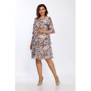 LADY STYLE CLASSIC 2312 Платье