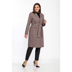 LADY STYLE CLASSIC 2389 Пальто