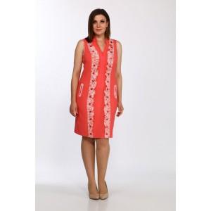 LADY STYLE CLASSIC 297 Платье
