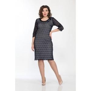 LADY STYLE CLASSIC 427-1 Платье