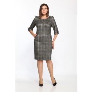 LADY STYLE CLASSIC 432-4 Платье