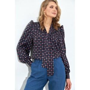 LIBERTY 220 Блуза
