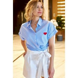 LIBERTY 250 Блуза