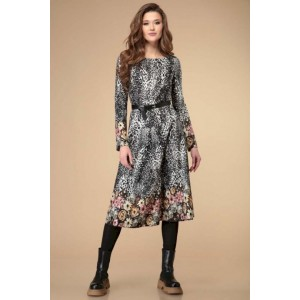 LINIA_L 1854 Платье
