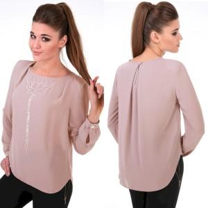 LINIA_L Б-1536 Блуза