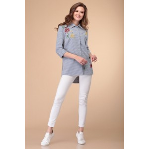 LINIA_L Б-1574 Блуза