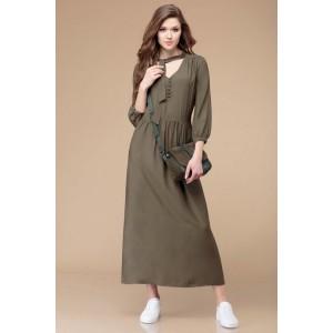 LINIA_L Б-1709 Платье