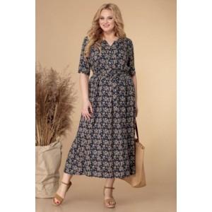 LINIA_L Б-1728 Платье