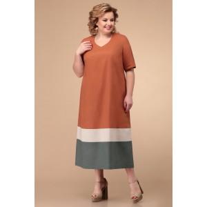 LINIA_L Б-1790 Платье
