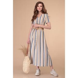 LINIA_L Б-1815 Платье