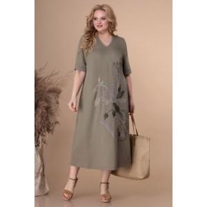 LINIA_L Б-1878 Платье