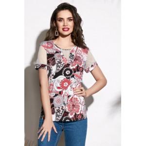 LISSANA 3722 Блуза