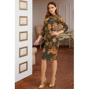 LISSANA 3884 Платье