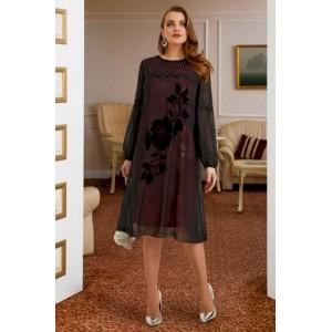 LISSANA 3895 Платье