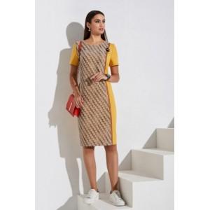 LISSANA 3980 Платье