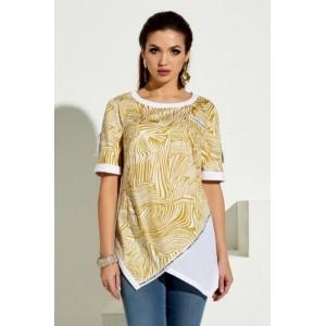 LISSANA 4009 Блуза