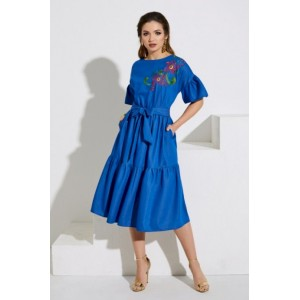 LISSANA 4017 Платье