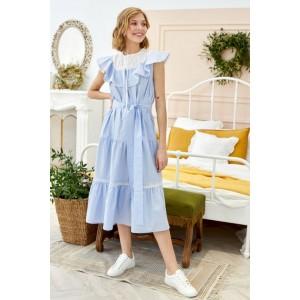 LOKKA 804 Платье