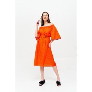 LYUSHE 2611 Платье
