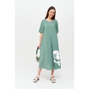 LYUSHE 2653 Платье